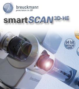smartSCAN 3D-HE